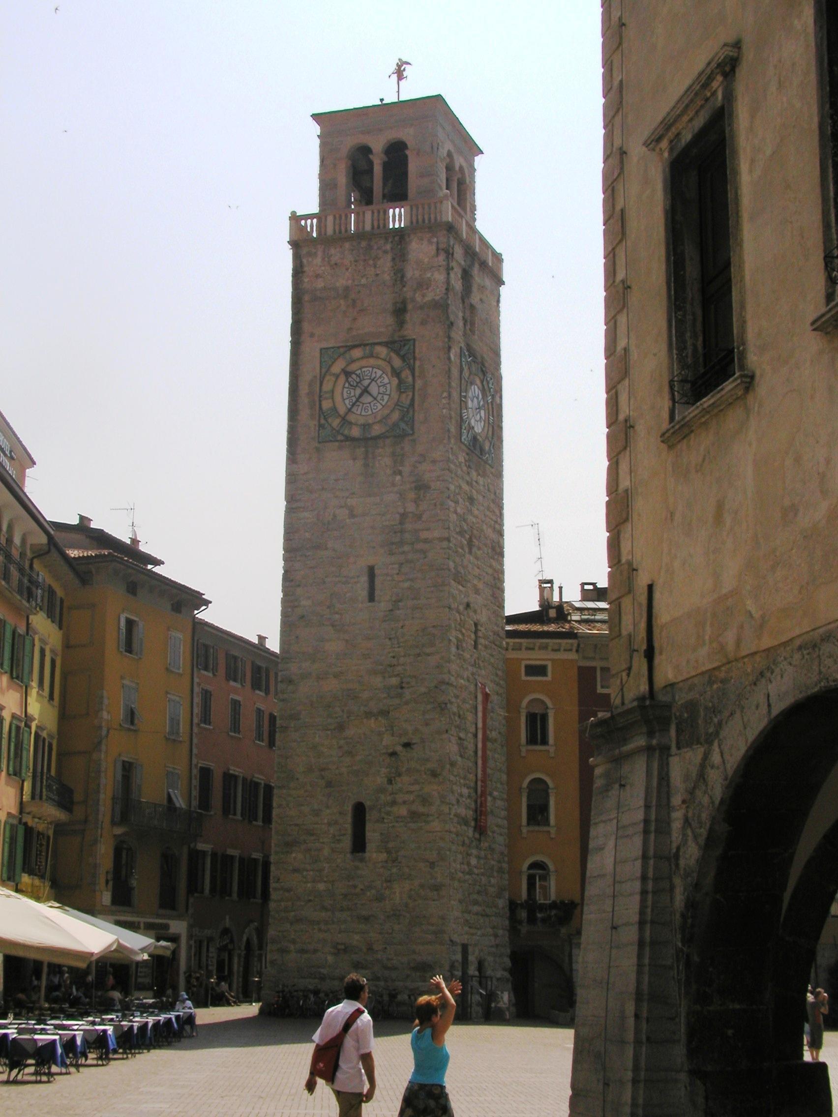 Itálie - Riva del Garda