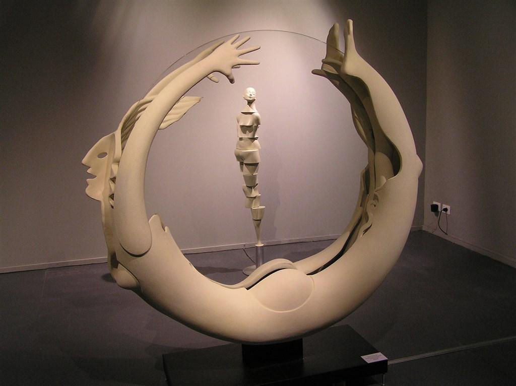 zájezdza uměním výstavy a architektura - Itálie - Benátky - 55.Bienále