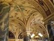zájezdza uměním výstavy a architektura - Německo - Drážďany - Semperopera, interiéry