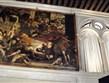 zájezdza uměním výstavy a architektura - Itálie - Benátky - Scuola San Rocco, Vraždění Neviňátek, 1582-7, J.Tintoretto