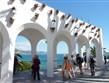 zajímavosti - Španělsko - Andalusie - Nerja, Balcón de Europa (Balkón Evropy)
