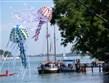 evropské slavnosti - Itálie - Benátky - Sensa, slavnost moře je spojena se svátkem Kristova nanebevstoupení